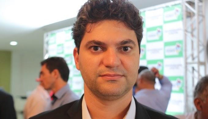 MP investiga se prefeito de Codó cometeu ato de improbidade administrativa