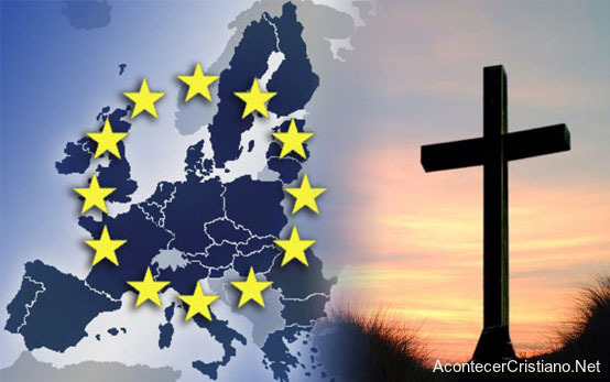 Europa pierde interés por el cristianismo