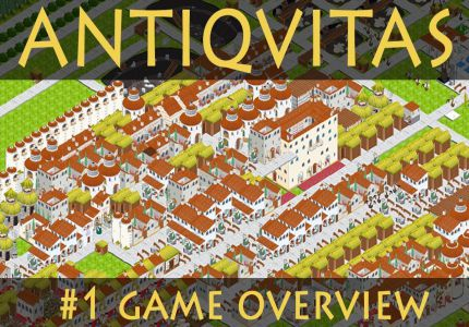Download Antiquitas Game For PC