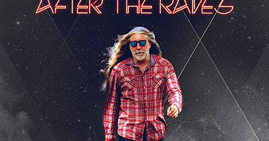 Recomendo: Serie After The Raves - Depois Da Rave