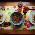 #137 Letnia tarta z ziołami i pomidorkami koktajlowymi