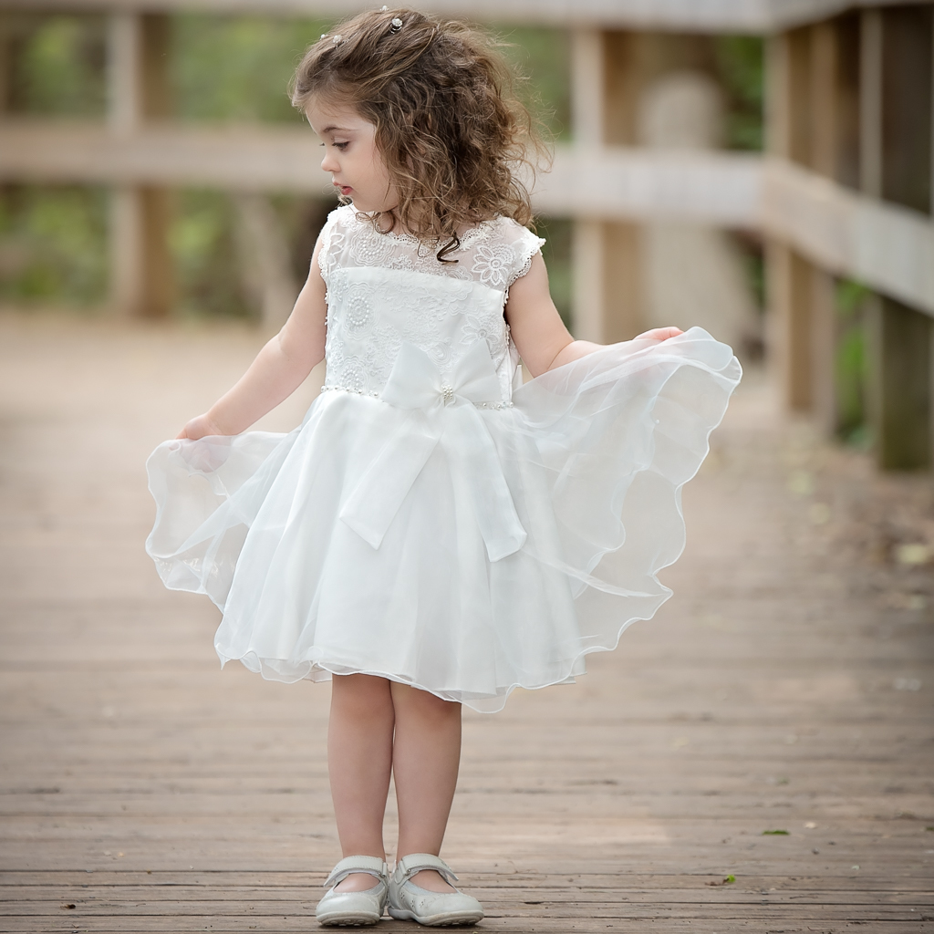 Sara Dresses - Clothing, Dresses for Baby Girls: Get Trendy