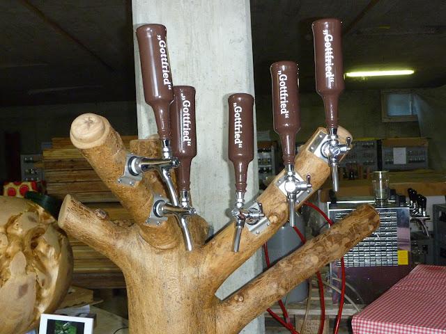 speziell Bier Zürich