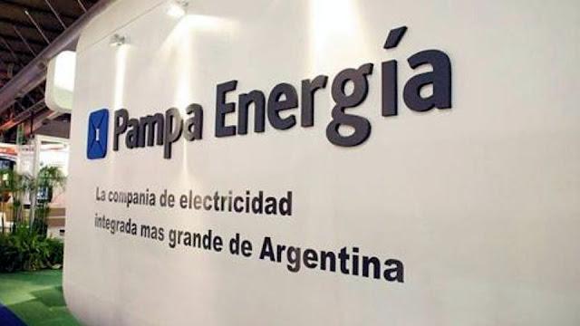 Pampa Energía anuncia convocatoria a Asamblea General Ordinaria y Extraordinaria de Accionistas el 27 de abril de 2018