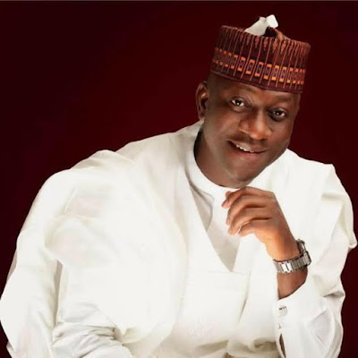 Reports of my expulsion are false- suspended lawmaker, Abdulmumin Jibrin says