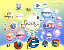 Internet Tidak Sama dengan Web