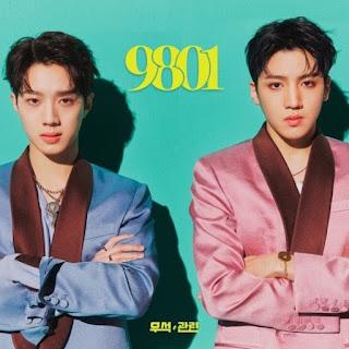 KUANLIN - Hypey feat. Jackson Wang Mp3