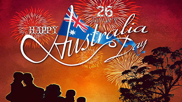 Australia Day 2017 Photos