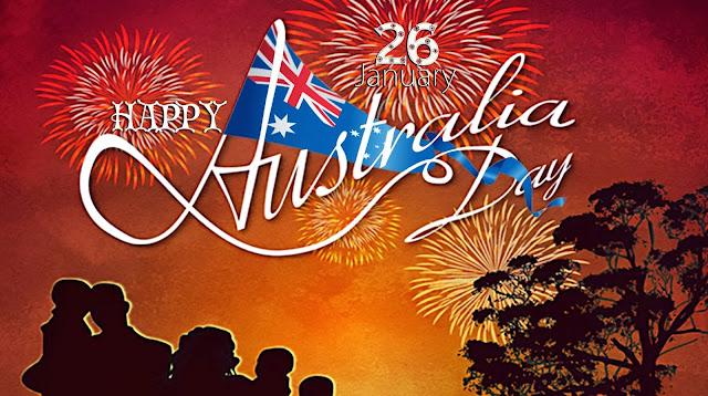Australia Day 2017 Photos