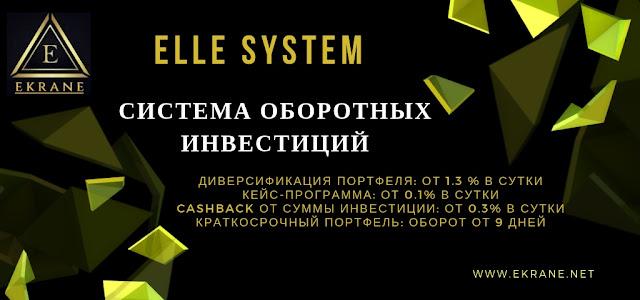 Партнёрская программа Партнёр-ELLE