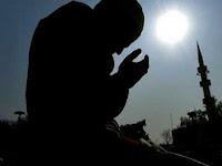 Betapa Sering Dihukum Allah, Tapi Tidak Terasa