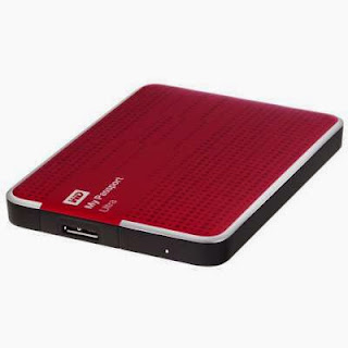 hdd wd my passport ultra