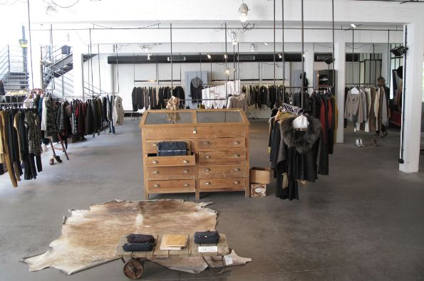 Where Caroline de Maigret Shops for Clothes in Paris