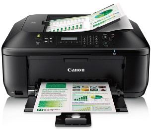 Canon MX452 Drivers Download