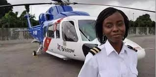 Meet The Brave Pilot Of Bristow Helicopter That Crashed On Wednesday