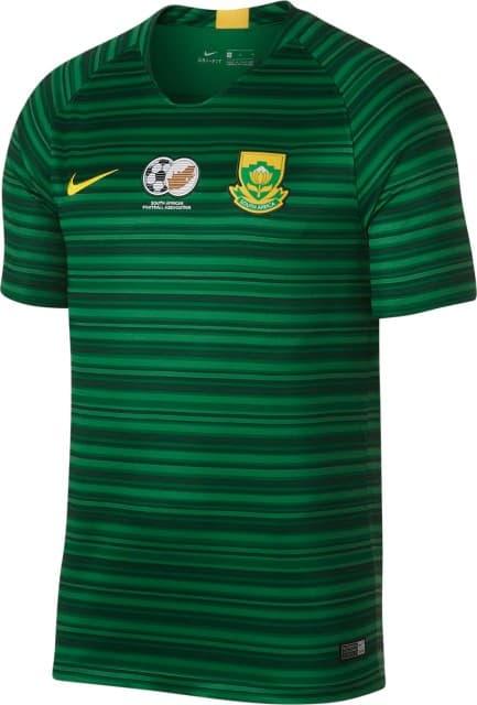 南アフリカ代表 2018 ユニフォーム-アウェイ