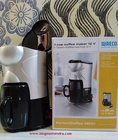 Coffee Maker Portable Waeco - Blog Mas Hendra