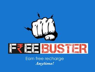 freebusters loot
