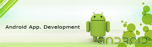 Learn Android Application Development