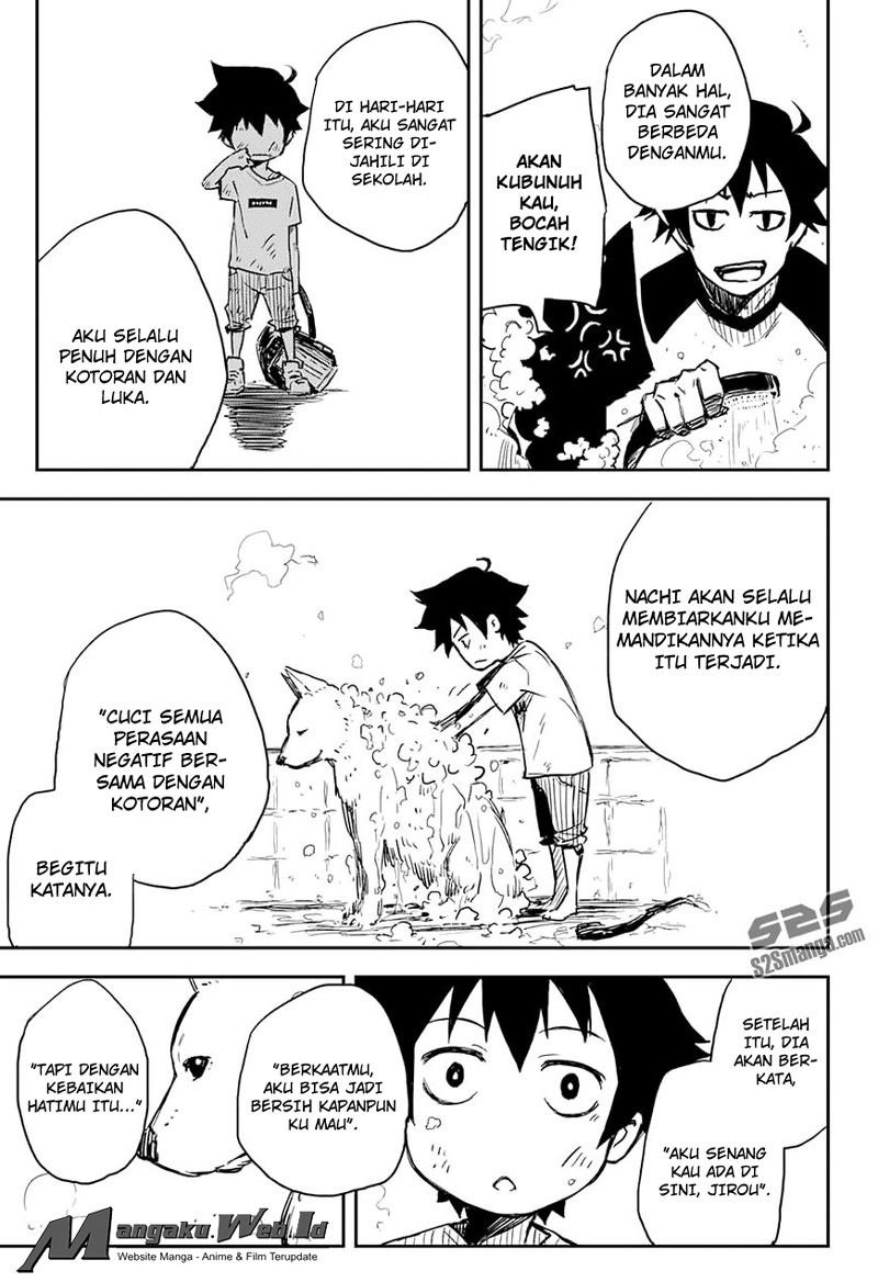 Black Torch Chapter 01-26
