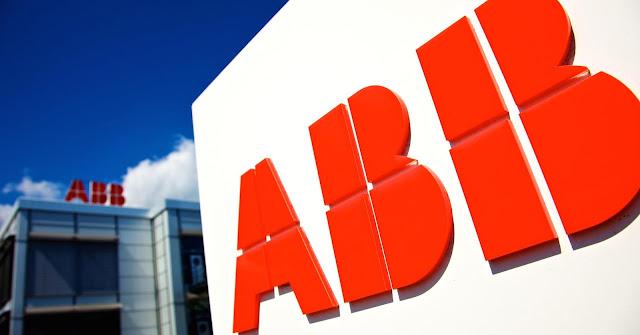 ABB gana un 21% menos en el primer trimestre, hasta 463 millones de euros