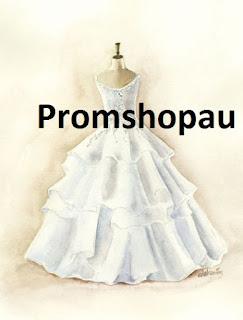 Promshopau - sukienka na każdą okazję