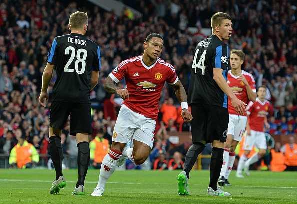 Manchester United vs PSV Eindhoven