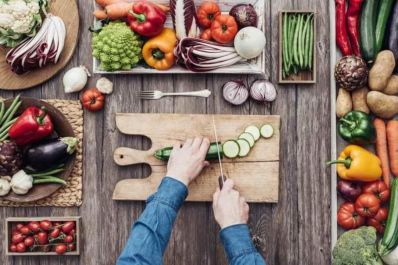 Alimentação Saudável - Maneiras Simples de Planejar, Apreciar e Aderir a uma Dieta Saudável