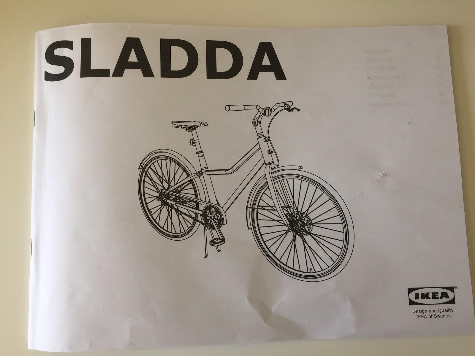 Stehlen Ikea st pedali sladda im test wie gut ist das ikea fahrrad