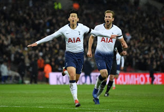 Watch Tottenham vs Chelsea live Stream Today 8/1/2019 online England League Cup