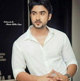 Ziaul Roshan Bangladeshi Actor Latest Images