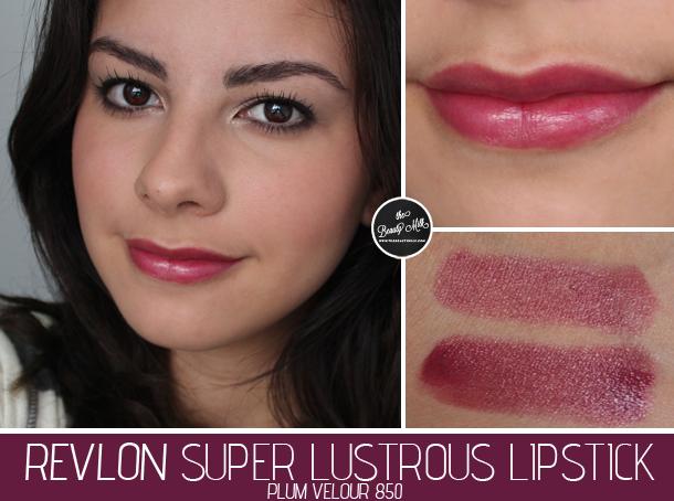 Revlon Lipstick That Looks Like A Natural Lip Color