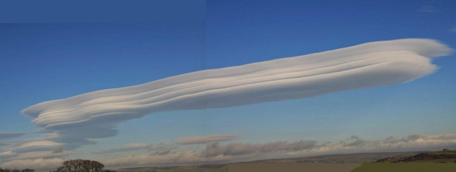 Pennine Skywatch: a nephological KNOCKOUT !!.... 2011-12-22  Pennine Skywatc...