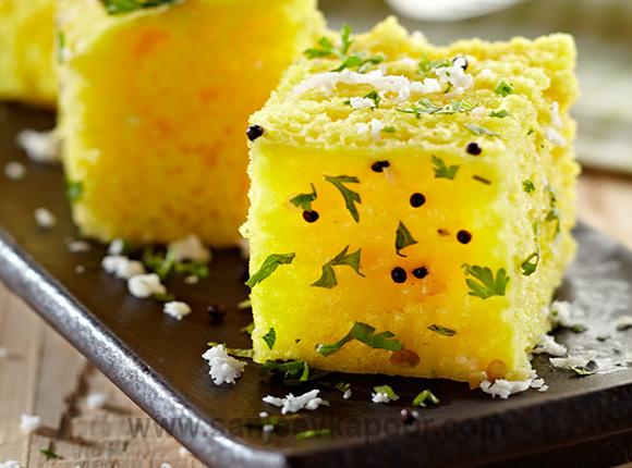 recipe-gujarati-dhokla
