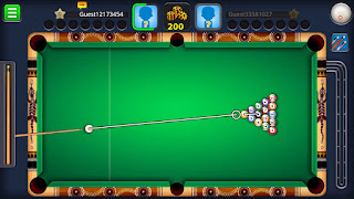 8 Ball Pool APK Latest Game Free Download For Android