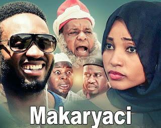 Full Film: Makaryaci 1&2 Sabon Hausa Film