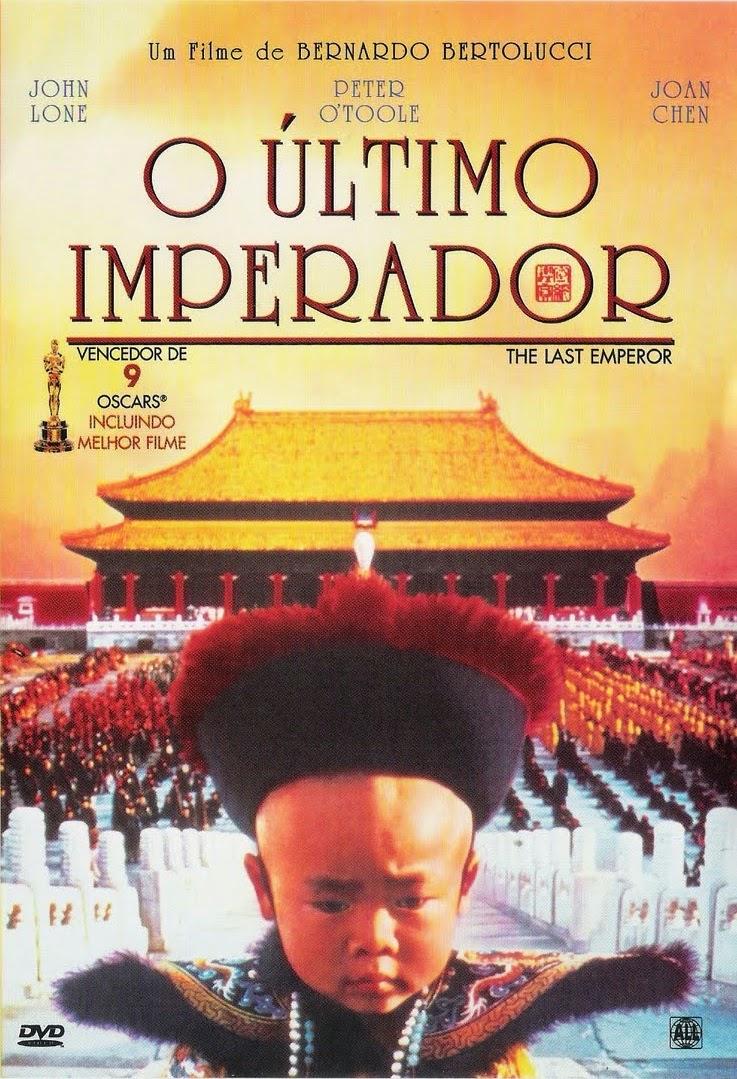 O Último Imperador – Dublado (1987)