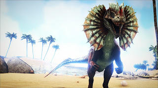 ARK Survival Evolved HD Wallpaper