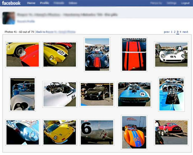 downlaod all facebook albums free