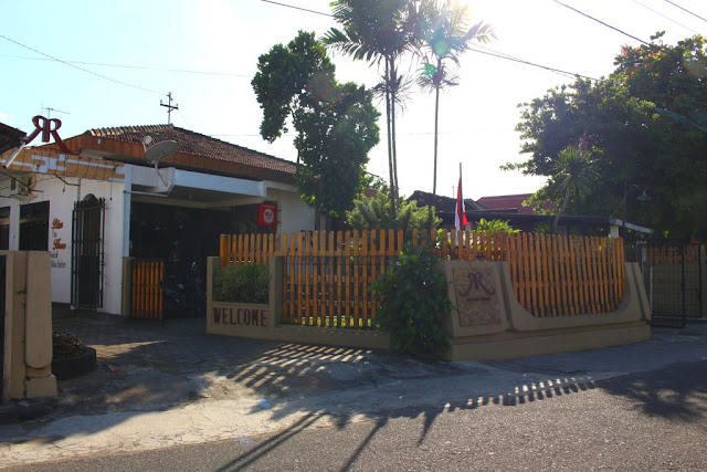 rumah roso homestay