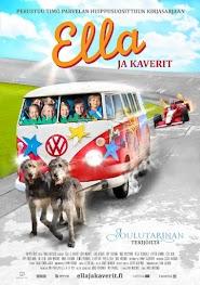 Ella and Friends (2012)
