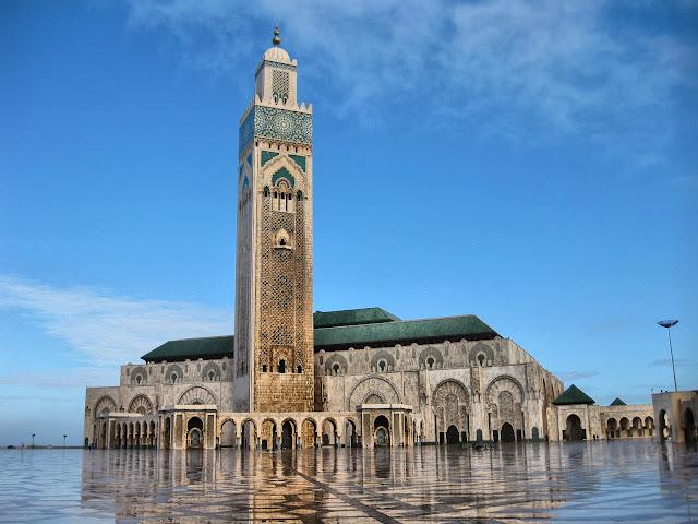 Casablanca: la puerta entre dos mundos