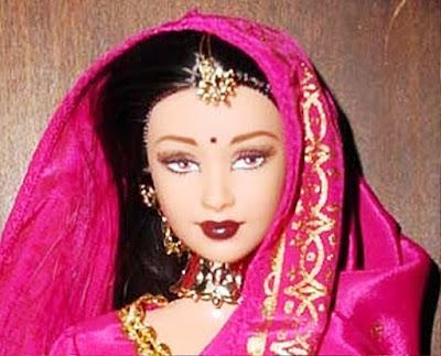 Lihat 20 Boneka Barbie Tercantik India Mirip Cita Citata Dunia Foto