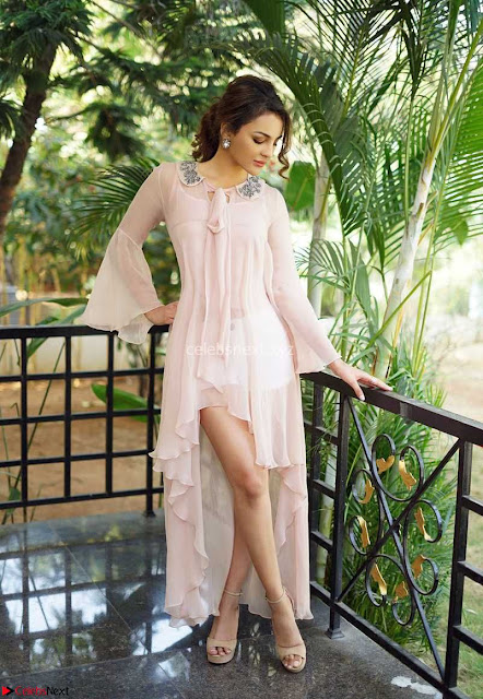 Seerat Kapoor Stunning Cute Beauty ~  Exclusive 001.jpg
