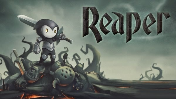 Reaper Mod Apk Unlimited Money 1.4.12