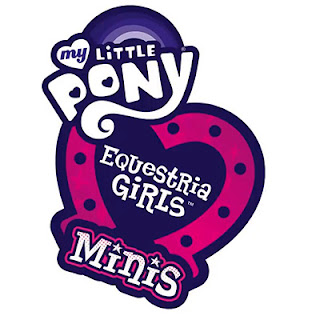 MLP Equestria Girls Minis Database