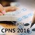 Pengumuman rekrutmen CPNS Juli 2016 Simak Kriteria Pelamar CPNS 2016