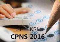 Yuddy menambahkan, pengumuman pendaftaran CPNS akan dilakukan pada bulan Juli 2016, dilanjutkan dengan proses rekrutmen pada bulan Agustus 2016. Sehingga pada bulan Oktober dan November bisa langsung dilihat siapa saja yang lolos menjadi PNS tahun 2016.