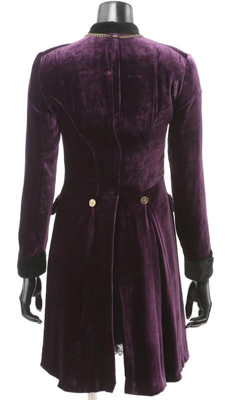 Twilight Jane Volturi costume