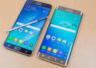 Samsung Galaxy S9 memiliki Fitur Baru pada Kameranya